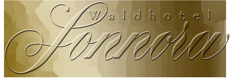 Logo von Waldhotel Sonnora GmbH & Co. KG